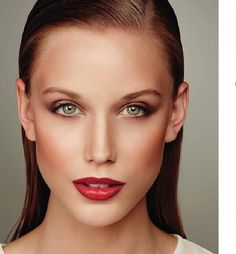 #ClippedOnIssuu from Maybelline New York Look Book Fall 2014