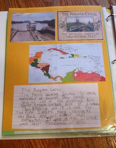 homeschool notebooking flikr group.  Great for inspiration & ideas