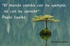 Cita Paulo Coelho