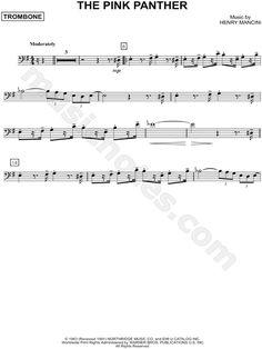 30 Best sheet music images in 2018   Trombone sheet music