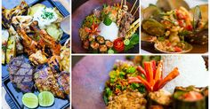 9 yummy all-you-can-eat buffets under $19 in Bali
