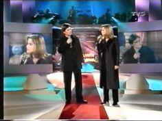 Lara Fabian et  Serge Lama - Je suis malade