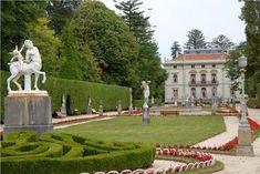Palacio LOS SELGAS-(CUDILLERO), Asturias, España