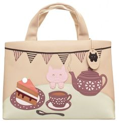 Would Love One Of These Ciccia Bags