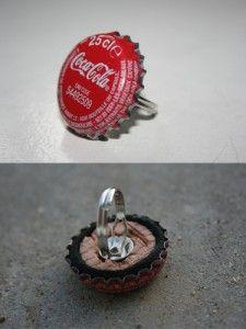 Bague capsule