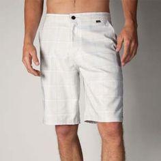 HURLEY Mariner Boardwalk Mens Hybrid Shorts.