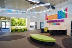 Catholic College Wodonga Learning Spaces, Learning Centers, Student Learning, Catholic Colleges, Warehouse Office, Primary School, Awards, Construction, Building