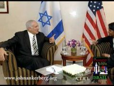 The threat from Iran to the nations around Israel