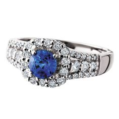 R37 $3699 sapphire engagement ring