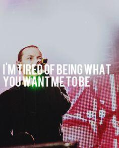 Linkin Park Numb