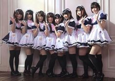 French Maid Dress, Ropa Interior Babydoll, Ulzzang, Cute Kawaii Girl, Maid Cosplay, Japanese Aesthetic, Aesthetic Japan, Maid Outfit, Cute Costumes