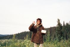 Why Chris McCandless of Into the Wild died: eating a plant identified as harmless in foraging guides!