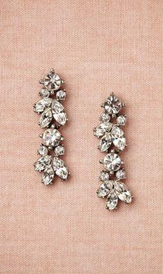 Solanum Earrings