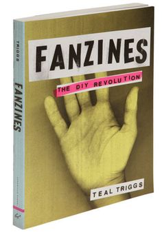 Fanzines: The DIY Revolution  Makes me want to create my own!