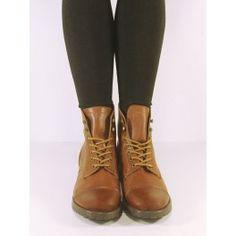 Women's work boots Chestnut #WillsVeganShoes #scarpevegane #veganshoes #scarpedonna #scarpeecologiche #stivalidonna
