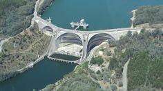 Aguieira Dam