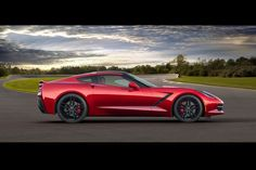 2014 corvette   2014 Corvette Stingray does 0-60mph in under 4s