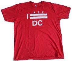 DC Love T-Shirt