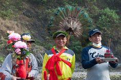 祭典辦了,錢花了,然後呢?──屏東沿山70公里的文化復甦,馬卡道在哪裡? | Mata Taiwan