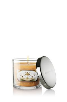 Hot Buttered Rum Candle by Bath & Body Works