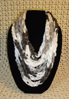 Chain Scarves $15