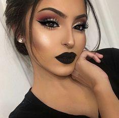 Do you wear dark lipstick?