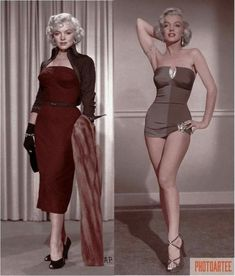 Celebs Discover Marilyn Monroe How to Marry a Millionaire Estilo Marilyn Monroe Marilyn Monroe Stil Marilyn Monroe Fotos Marilyn Monroe Body Marilyn Monroe Clothes Marylin Monroe Style Marilyn Monroe Wedding Marilyn Monroe Makeup Old Hollywood Glamour Glamour Hollywoodien, Vintage Glamour, Hollywood Glamour, Vintage Beauty, Hollywood Actresses, Style Marilyn Monroe, Marilyn Monroe Photos, Marilyn Monroe Clothes, Marilyn Monroe Makeup