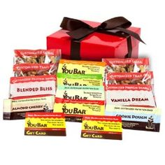 Super Deluxe You Bar Gift Box  $94.99