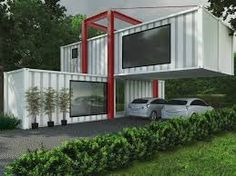 Container House -  Résultats de recherche dimages pour « plantas casa de container » - Who Else Wants Simple Step-By-Step Plans To Design And Build A Container Home From Scratch?