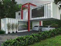 Résultats de recherche d'images pour «plantas casa de container»