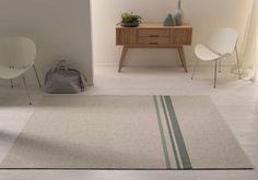 Vloerkleed gemaakt van Tretford tapijt in meerdere kleuren. Je kunt een kleed volledig op maat en naar eigen wens laten maken.