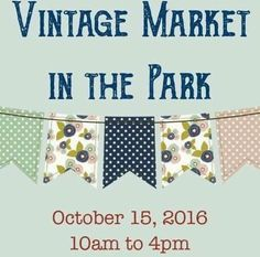 You DO NOT want to miss this event! The weather is perfect and there are 95 vendors to check out. There's artisan crafts food items and all the vintage pics that your heart desires. Be there or be square 10-4 in Greer City Park. fallfestival #market #vintage #vintagemarketatthepark #handcrafted #artisan #diy #pottery #antiques #beardoil #beardbalm #aftershave #bugspray #lipbalm #yeahthatgreenville #yeahthatgreer #greersc #giftsformen #giftsforhim #upstatesc #swamprabbit