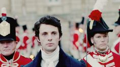 Death Comes to Pemberley(2013 Mini-Series)