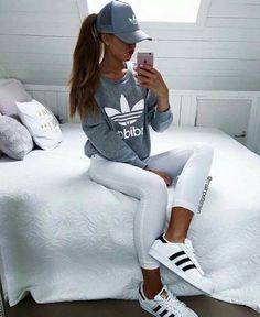#AdidasWomen