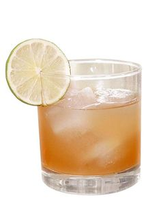 The Menu for the Best Labor Day BBQ! | SUMMER SPICE  | Get the recipe!: Summer SpiceChef Michael Symon's four-ingredient cocktail has whiskey for kick, citrus for flavor and crème de cacao for a smooth finish.