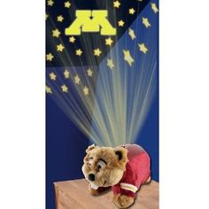 NCAA Minnesota Golden Gophers Dream Lite Pillow Pet  Order at http://amzn.com/dp/B0094P3NJ2/?tag=trendjogja-20