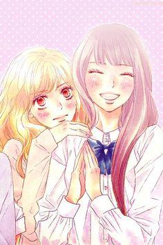 Sawako Kuronuma and Ume Kurumizawa