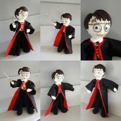Harry Potter #amigurumi Harry Potter, Anime, Art, Amigurumi, Art Background, Kunst, Cartoon Movies, Anime Music, Performing Arts