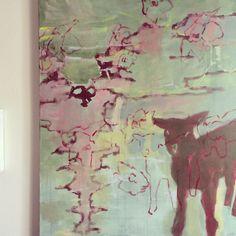 #denisefelber #art #kunst #modernart #modernekunst #contemporaryart #zeitgenössischekunst #abstraktekunst #mischtechnik #mixedmediaart Oil On Canvas, Contemporary Art, Painting, Contemporary Artwork, Abstract Art, Art Ideas, Idea Paint, Painting Art, Pictures