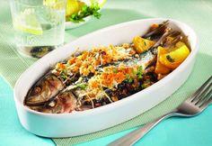 clickpoftabuna.ro slider-ul-de-pe-prima-pagina cea-mai-buna-reteta-de-sardine-umplute Sardinia, Ethnic Recipes, Food, Essen, Yemek, Meals