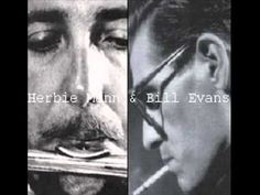 Herbie Mann & Bill Evans / Nirvana Suite
