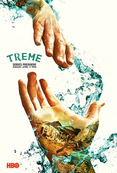 Treme by Marcell Bandicksson