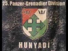 Waffen-SS Division 25 - Hunyadi
