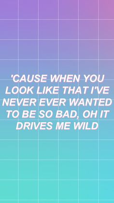 Wild || Troye Sivan All credit to Tumblr