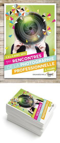 1res Rencontres de la Photographie Professionnelle