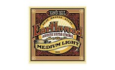 12 Sets Bulk Ernie Ball Earthwood MediumLight Gauge 8020 Bronze Acoustic Guitar Strings 2003 -- Check this awesome product by going to the link at the image.(It is Amazon affiliate link) #likecomment #guitarstrings