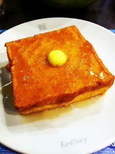 French Toast - Kim Gary