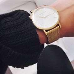 #watch #luxury #timepiece #fashionblogger # style #giftidea