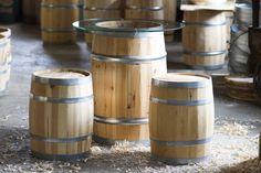 Siden 1904 har det foregått tønneproduksjon på Hagevik Tønnefabrikk. Vi kan tilby et rikt utvalg av produkter. Heltønnerog halvtønner. Tønnebord og tønnekrakker. Bosstønner. Stamper...