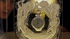 Toric Lepine Special Lalique at Parmigiani